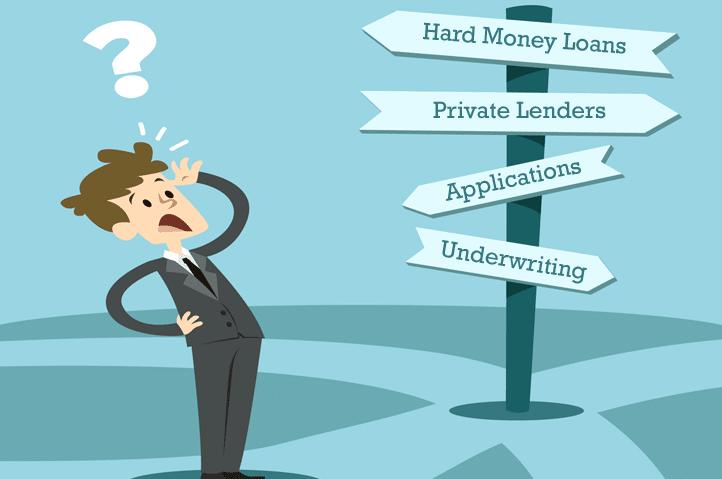 Hard Money Lenders and Private Money Lenders